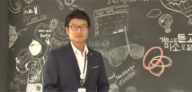 한화손해보험 2012년 하반기 채용설명회 동영상