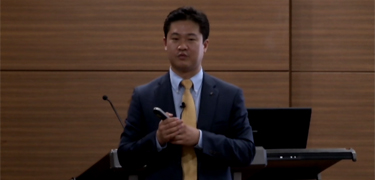한국타이어㈜ 2013년 하반기 채용설명회 동영상