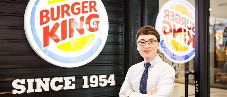 버거킹 취업선배가 알려주는 직무이야기