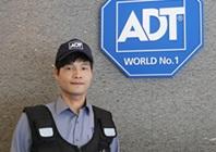 ADT캡스, 고객에게 믿음을 전달하는 출동대원