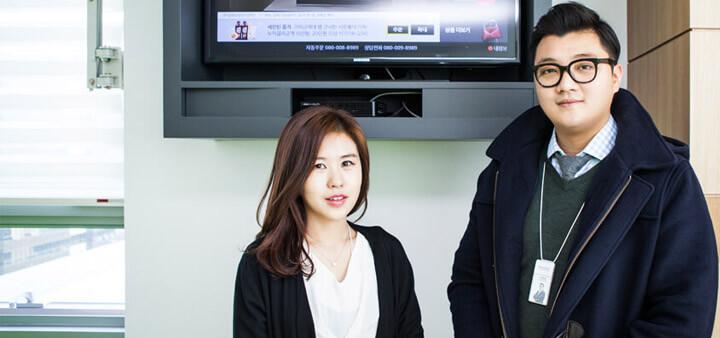 신세계 TV쇼핑, TV쇼핑의 신세계를 열다.