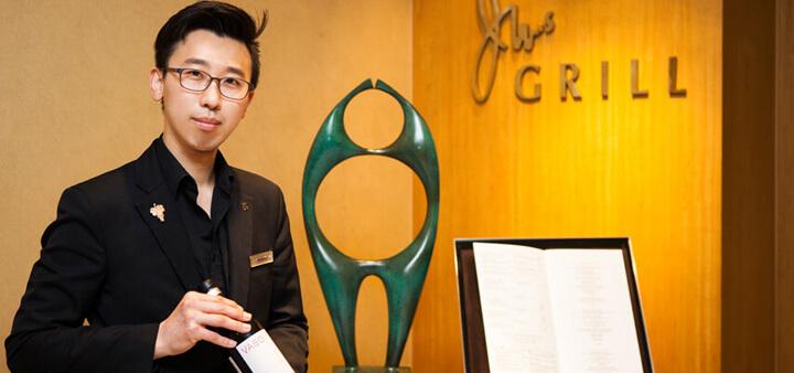센트럴관광개발(주), 와인보다 고객을 관찰하는 직업, 소믈리에 대해 알아보자