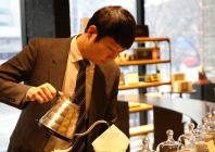 폴바셋 커피를 알리는 '커피 대사', 커피 앰버서더