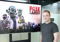 게임 개발자란 '뒤로 걷는 좀비 사건을 해결하는 셜록 홈스'