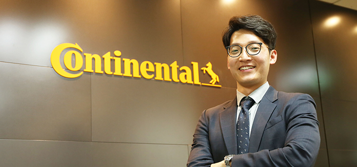 한국의 기술 전세계에 알리는 '프로봇짐 엔지니어' 되고파
