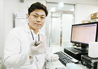 고품질 DNA를 탄생시키는 유전자 분석가