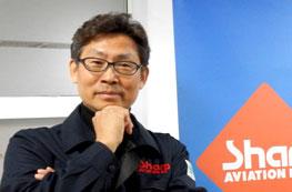 항공기 지상조업 22년차 베테랑 램프조업가