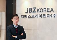 고객사로 알게 된 JBZ, 지금은 제 직장이 됐어요