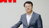 한국3M 전기 및 에너지사업본부 민승배 이사
