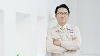 한국콜마 기초연구1팀 한상근 수석연구원