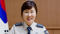 의정부경찰서 경무계 안영애 경사