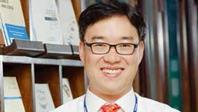 우성사료 기술개발연구소 배합비팀 홍석만 팀장
