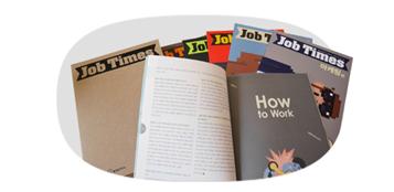 잡코리아 좋은일 연구소 직무 가이드북 Job Times http://www.jobkorea.co.kr/Starter/Pdf