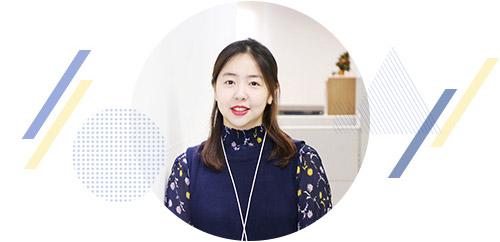 이스트소프트 인사팀 김세미 대리