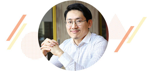 쿡앱스 인사팀 김영민