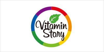 비타민스토리 로고