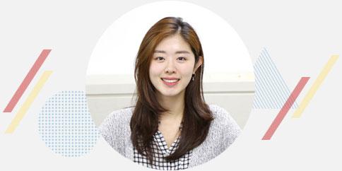 글로벌사업본부 해외영업2팀  이지윤 주임