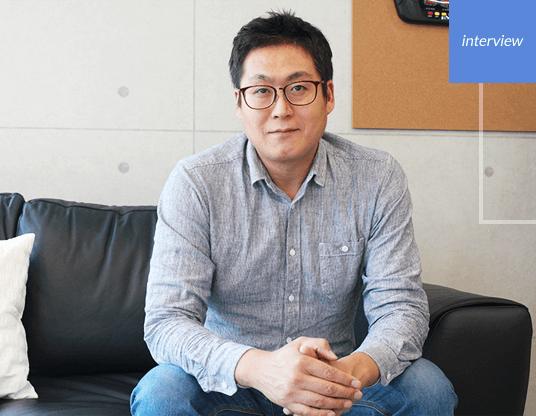 디지털 마케팅팀 조장환 부장