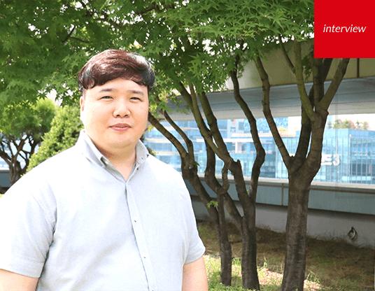 애드이피션시 퍼포먼스 마케팅2팀 AM 홍윤기 대리