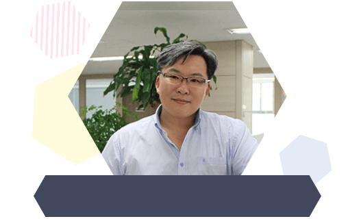 권우현 실장 / 경영전략실