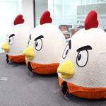 국민 닭 가슴살 '맛있닭'을 판매하는 건강식품기업