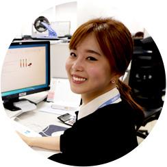 직무인터뷰(TV상품사업본부 패션팀/MD / 박미혜 사원) - 아래 설명 참조