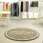 세계 패션에 기여하는 유망 섬유 수출 기업