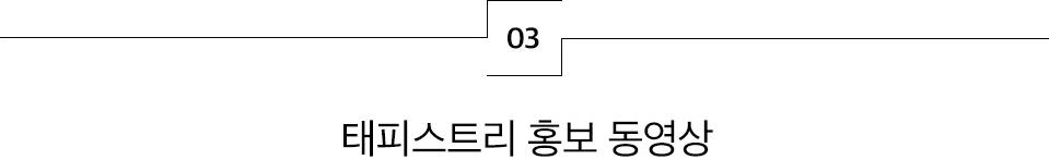 '태피스트리' 동영상