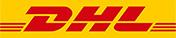 DHL코리아 로고
