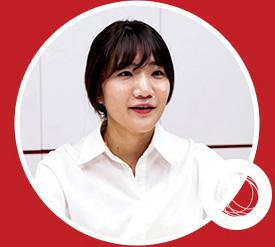 리테일팀 VMD 파트 / 이효은 대리