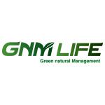 건강한 세상을 만드는<br>아름다운 기업 GNMLIFE