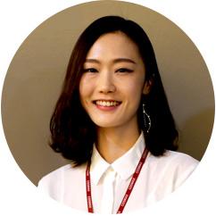 코스맥스 효능연구팀 / 장유진 선임연구원