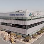 2억불 수출탑 수상한 글로벌<br>가정용 전기기기 제조업