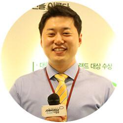 FC사업부문 본죽본부 SM3팀장  / 김기원 대리