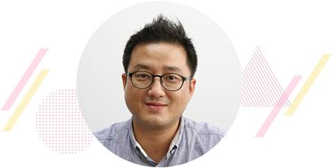 한국씨텍 경영관리부 변성균 차장