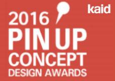 2016 PIN UP CONCEPT DESIGN AWARDS 이미지