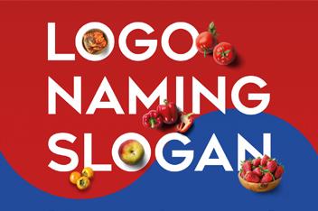 한국 수출 농식품 상징 로고 / 네이밍 / 영문 슬로건 대국민 공모전