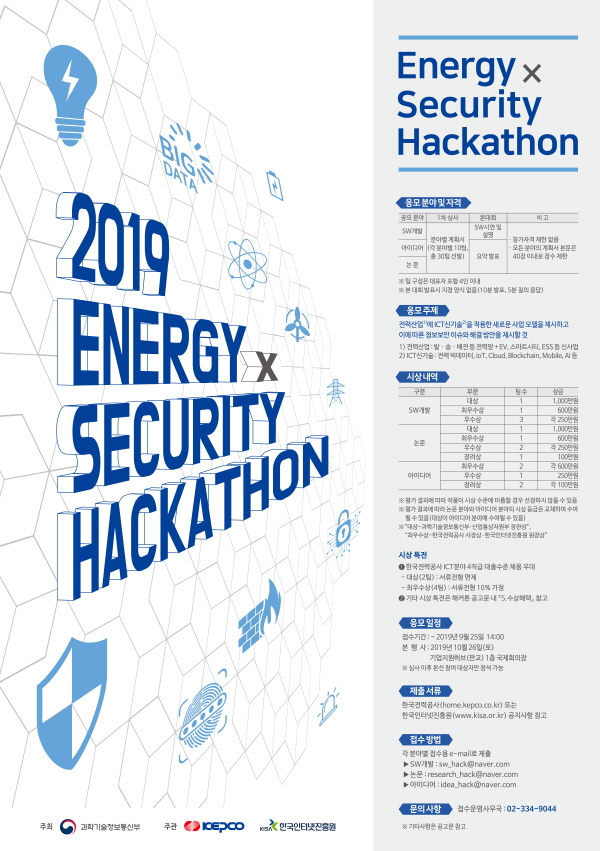 Energy × Security Hackathon