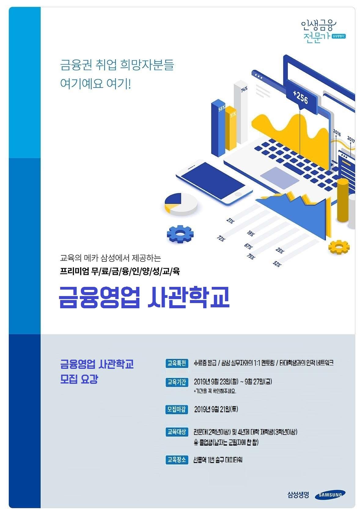 [삼성 금융영업 사관학교]