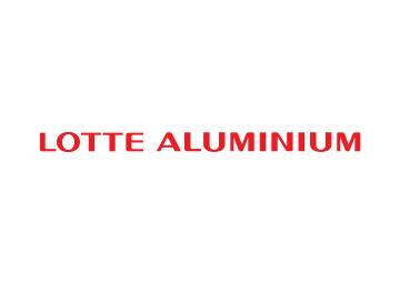 롯데알미늄(주)