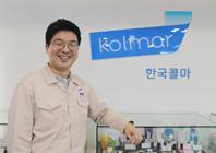 한국콜마홀딩스(주)